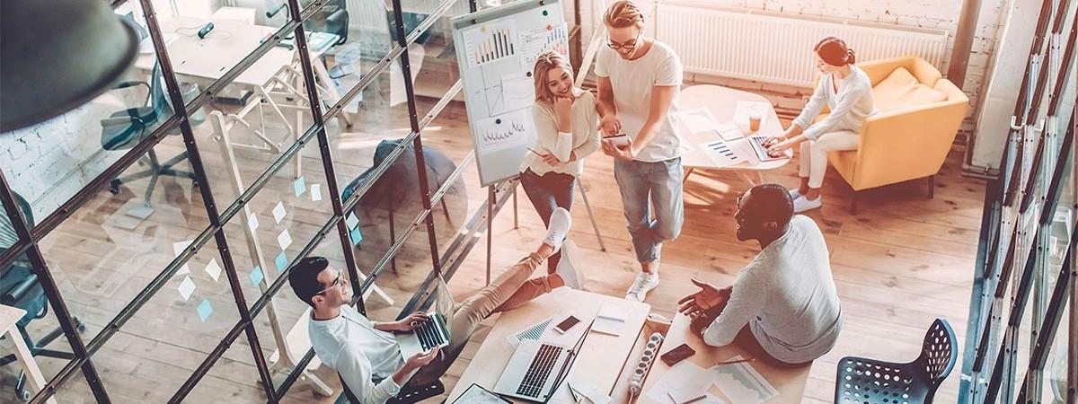 LOPD y startups